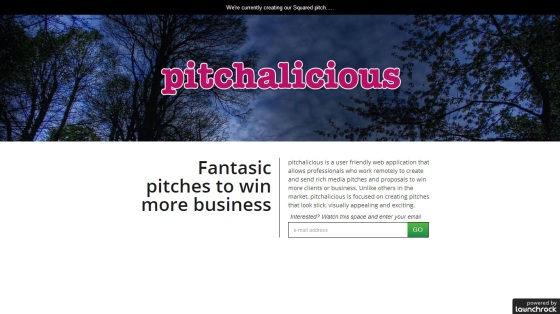 Pitchalicious